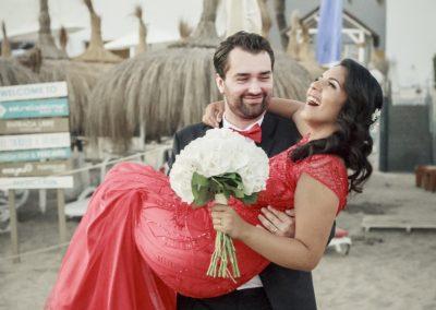 Lorena & Jose