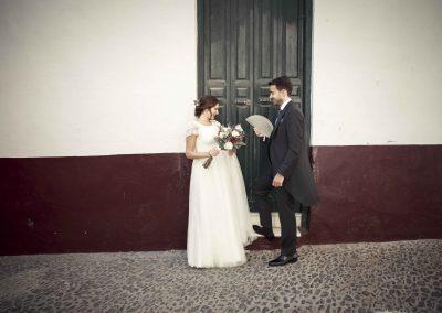 María & Ignacio