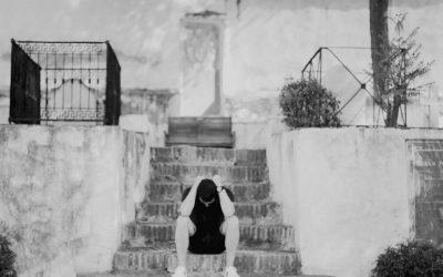 Reportaje de arte terapia y fotografía