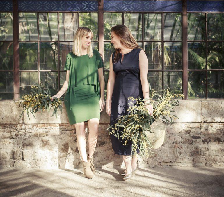 Las dos décadas de amistad de Valentinas