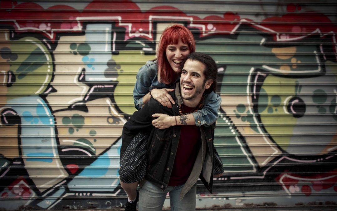 Sol & Miguel
