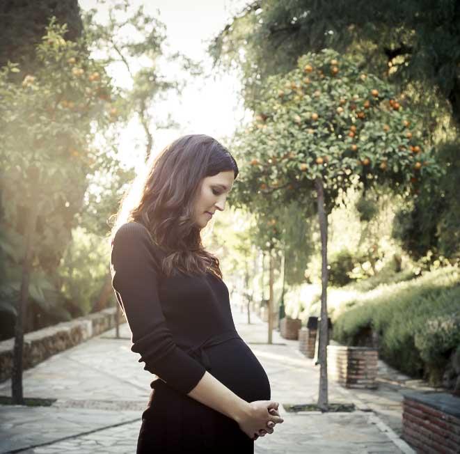 Embarazo de Lourdes
