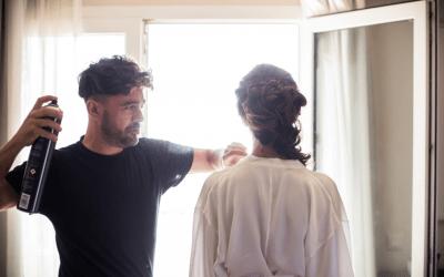 Editorial: ¿tocado, pelo suelto o velo?