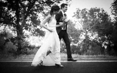Editorial: inspiración para vestidos de novia