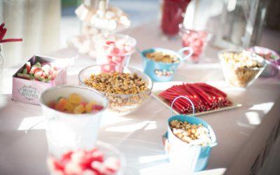 Editorial: una mesa dulce para alegrarnos el paladar