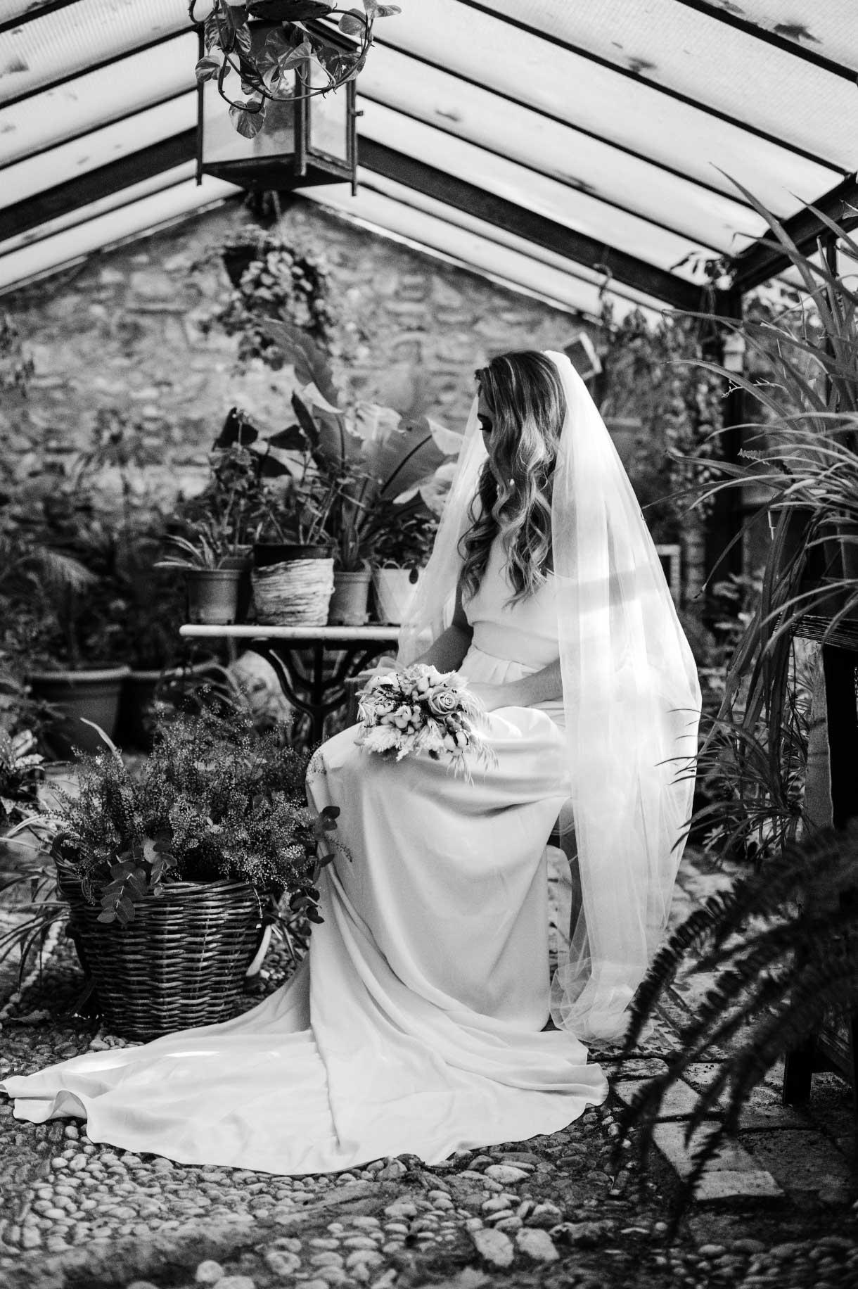 Fotógrafa de bodas en Málaga I @anamarielina_fotografia